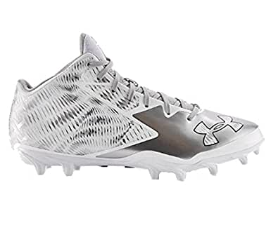 under armour nitro cleats review