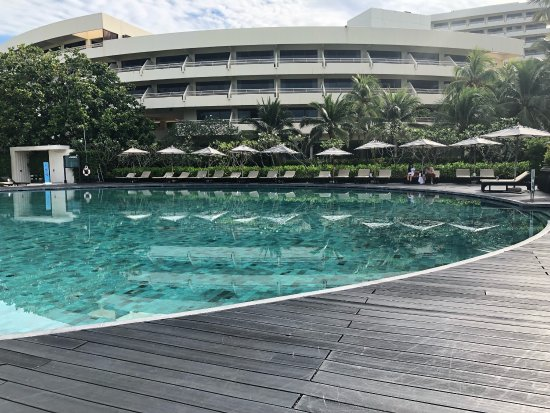 hilton phuket arcadia resort & spa reviews