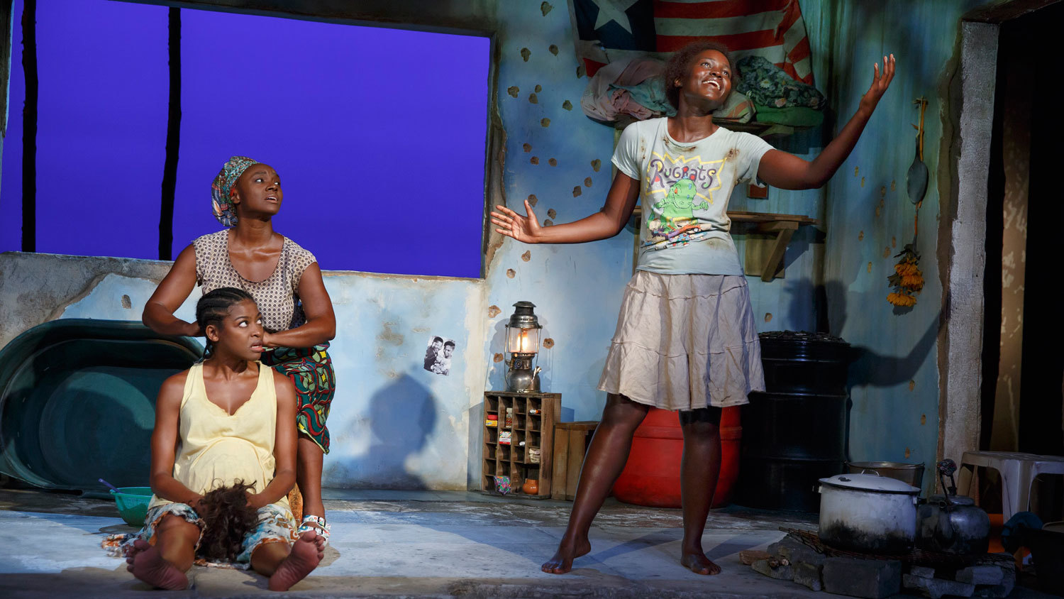 broadway and off broadway shows reviews
