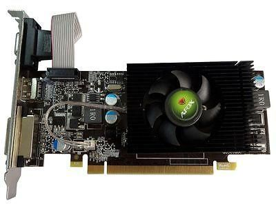 geforce gt 710 2gb review
