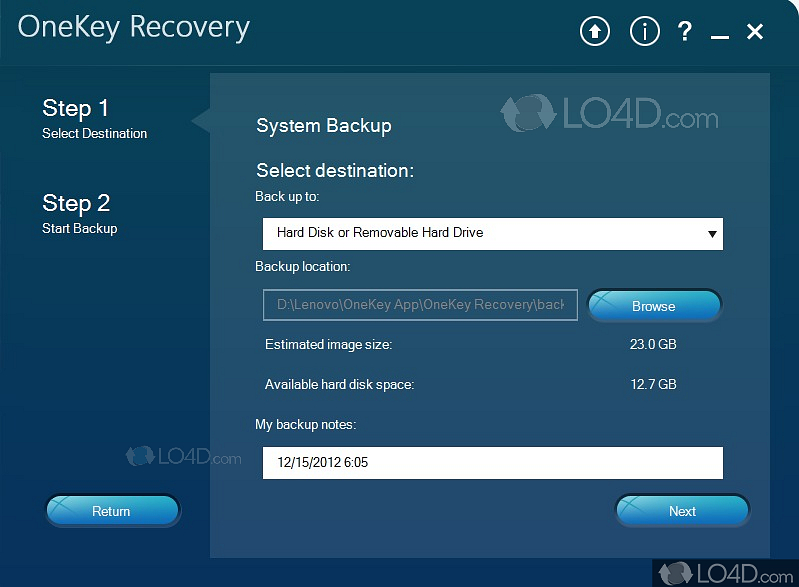 dell backup and recovery manager review