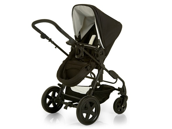 i coo photon stroller review