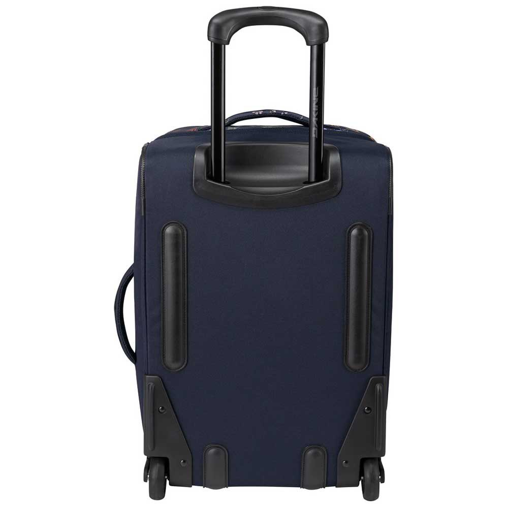 dakine carry on roller review