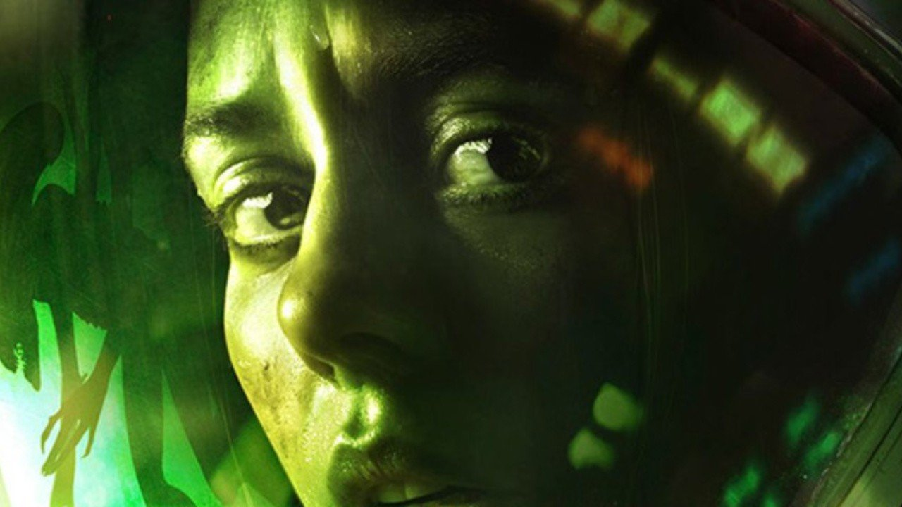 alien isolation the collection review