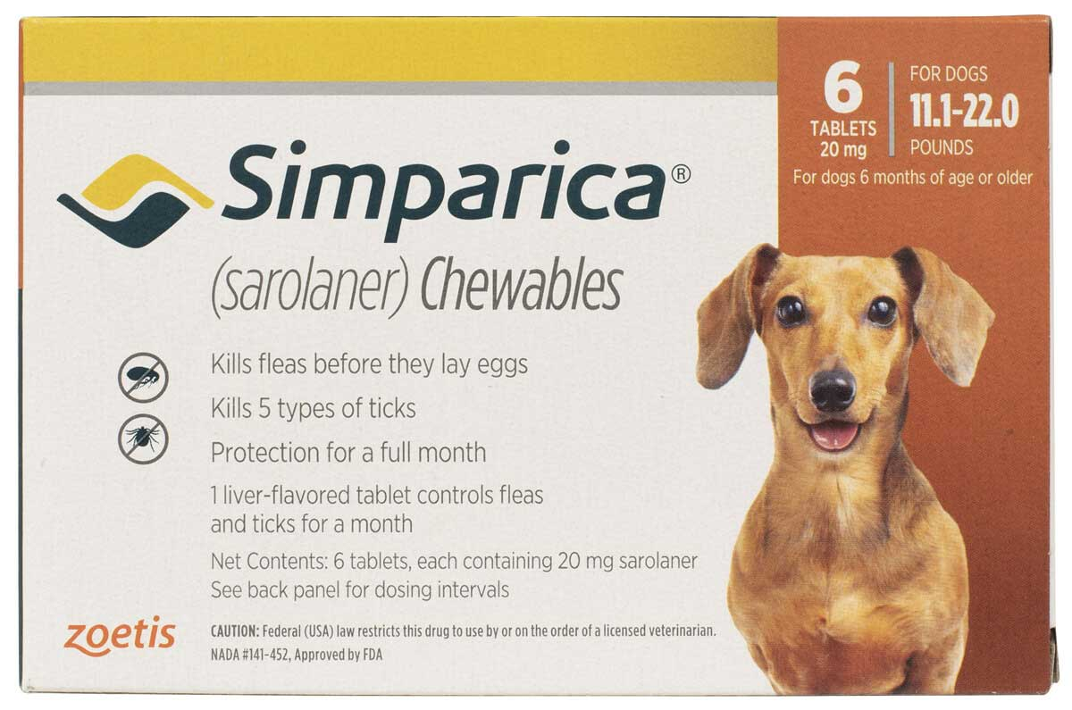 simparica flea and tick reviews