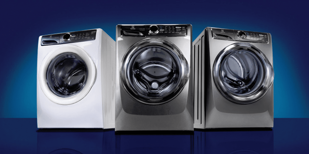 electrolux washer and dryer reviews 2018
