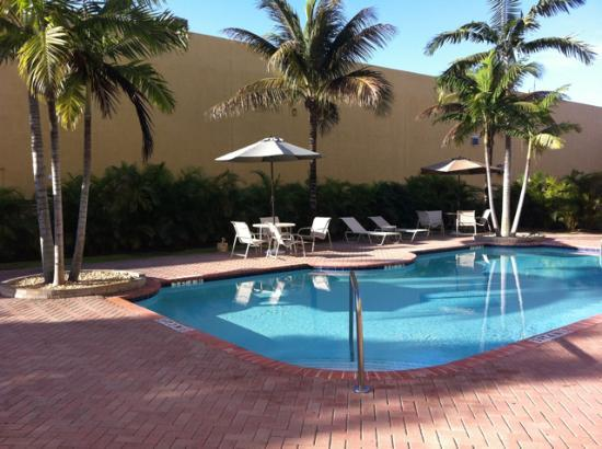 best western plus miami doral dolphin mall reviews