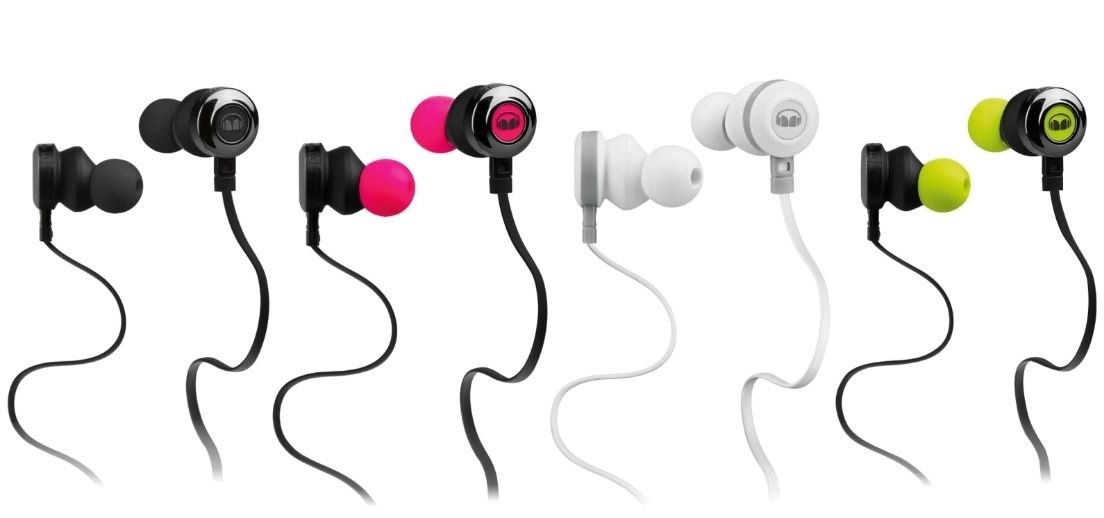 monster clarity hd in ear review