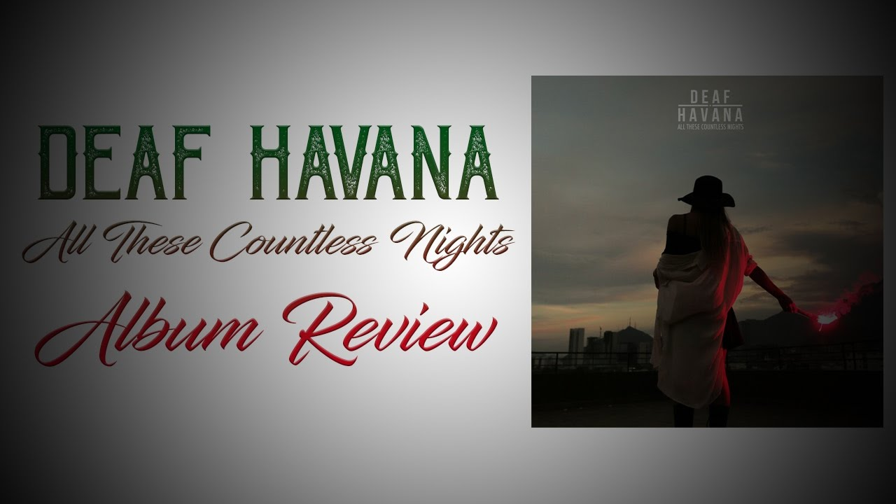 all these countless nights review