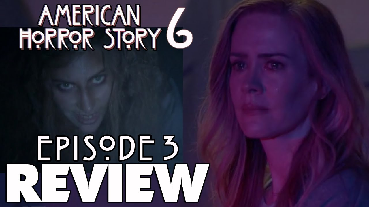 american horror story 6 review