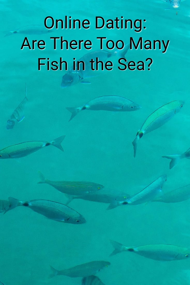 fish in the sea dating website reviews