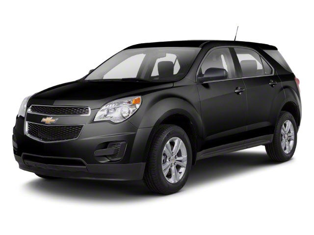 2013 chevrolet equinox 1lt review