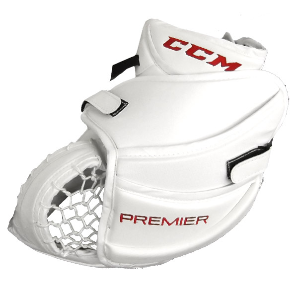 ccm premier r1 9 goalie stick review