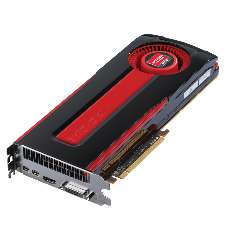 amd radeon hd 7000 series review