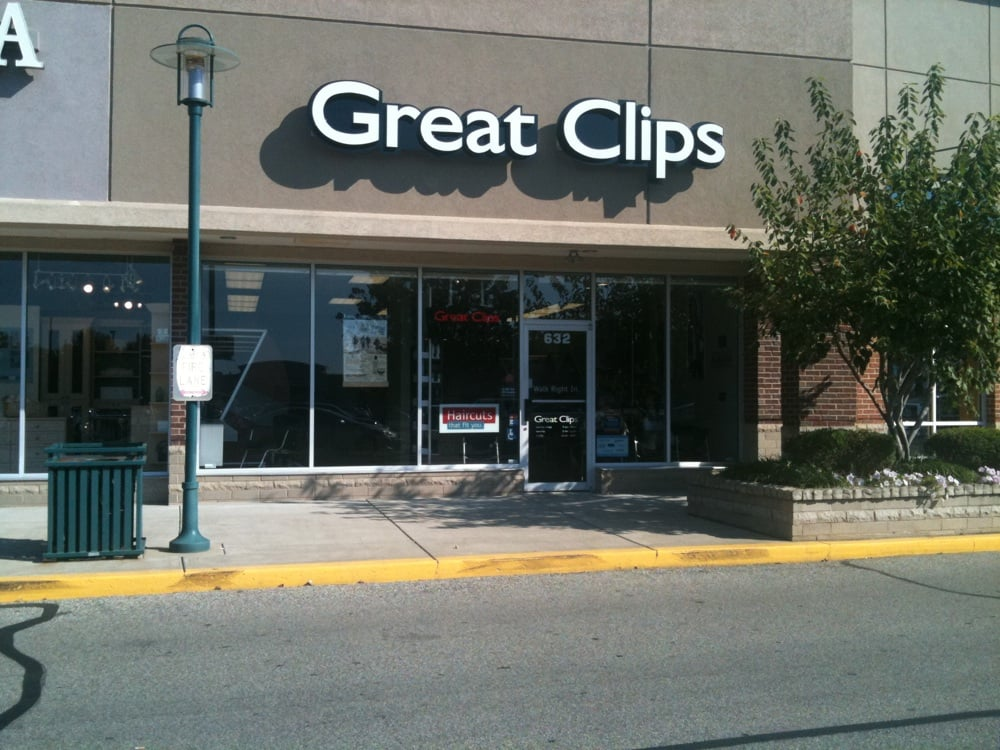 great clips reviews near me