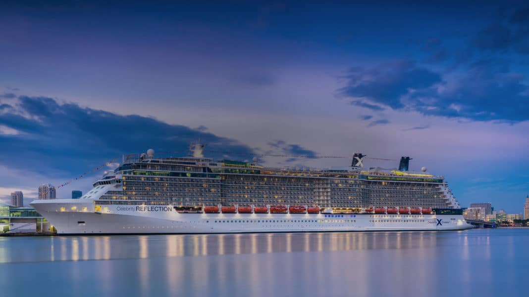 celebrity scandinavia and russia cruise review