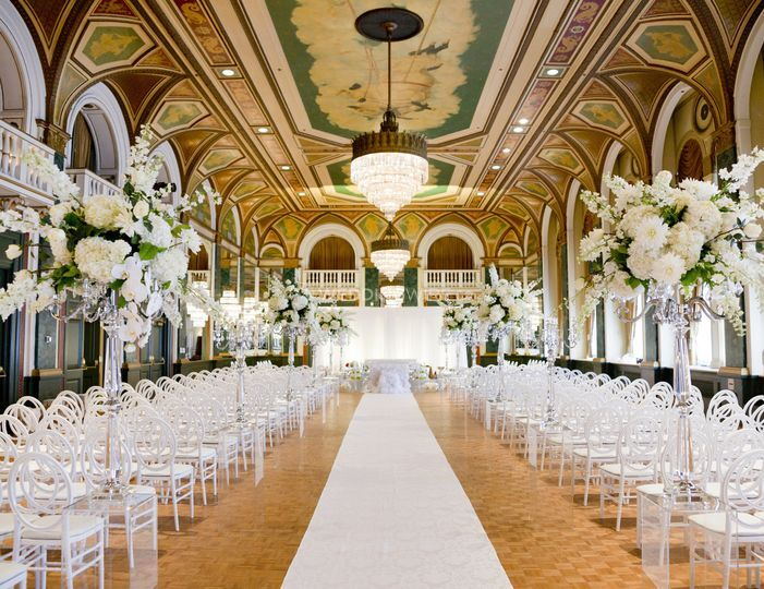 fairmont royal york wedding reviews