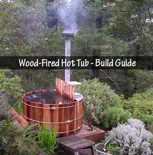 wood fired hot tub reviews