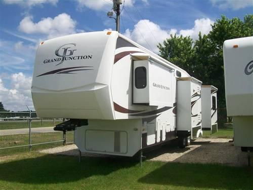 grand junction fifth wheel reviews