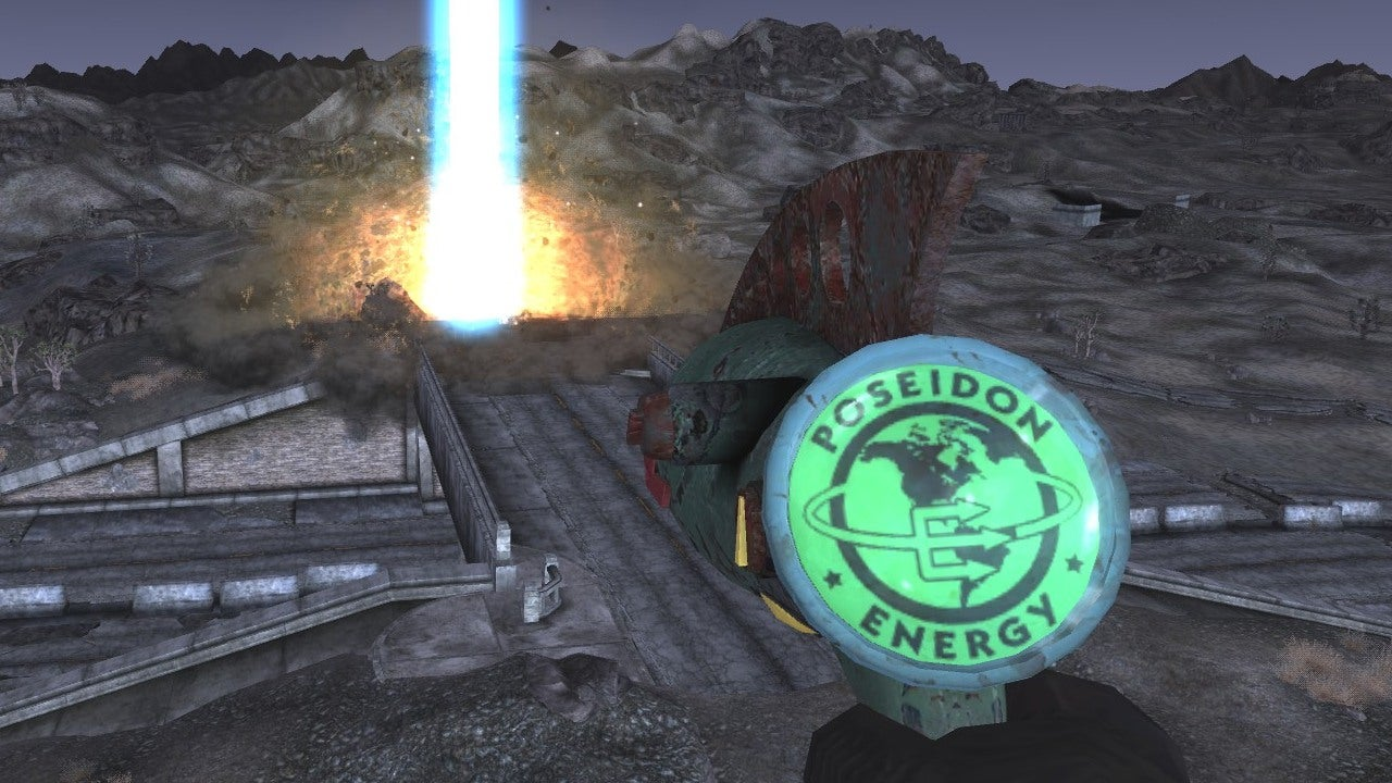 fallout new vegas ultimate edition review ign