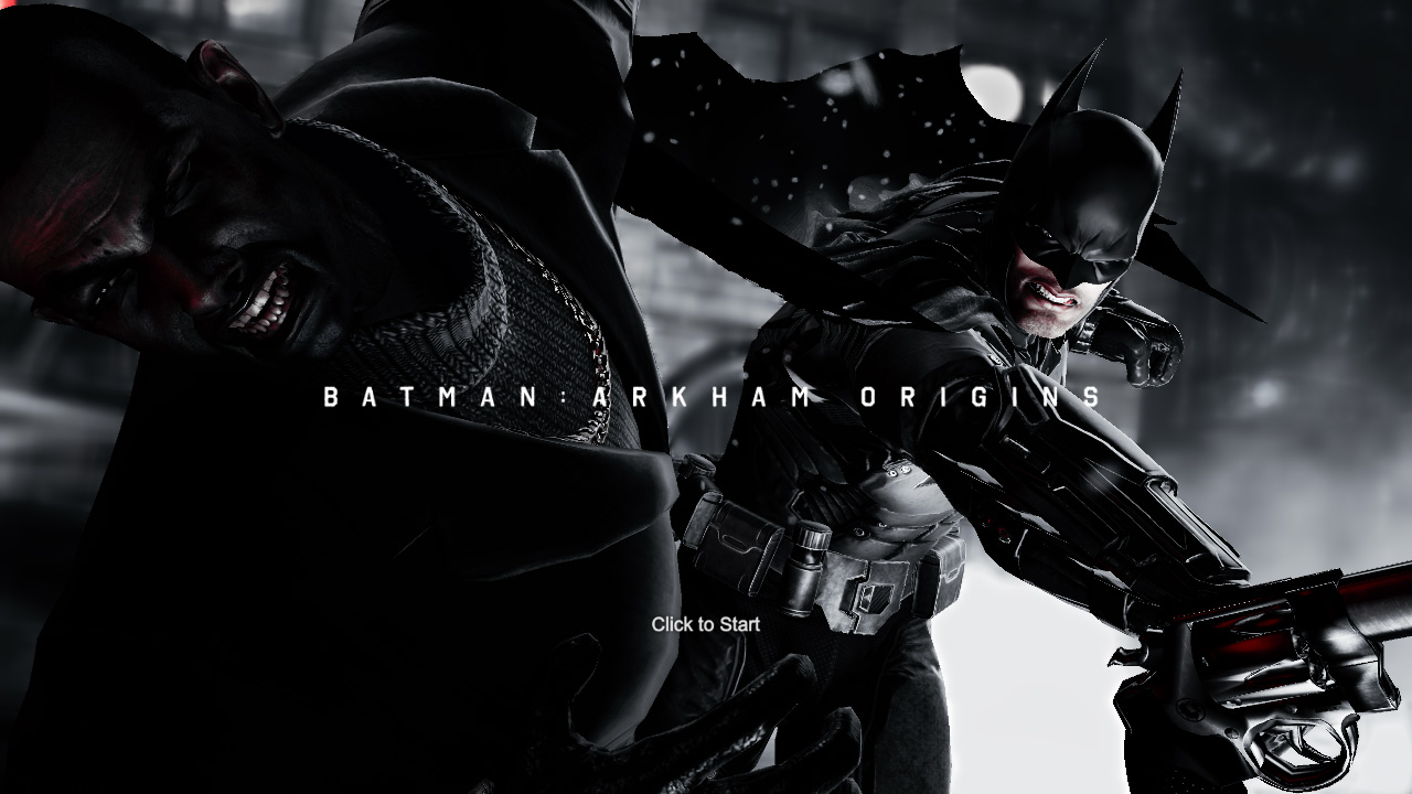 batman arkham origins review xbox 360