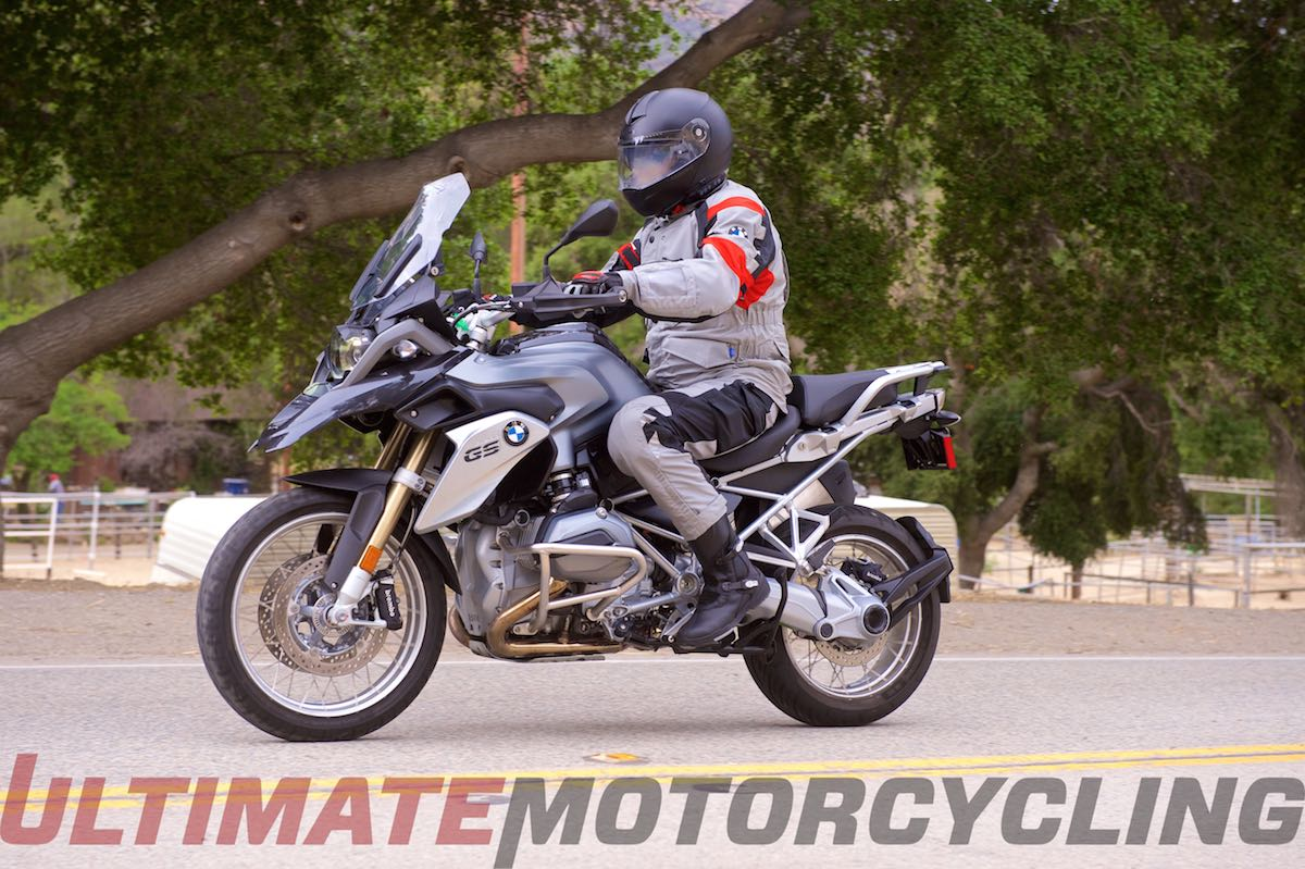 bmw rallye suit 2016 review