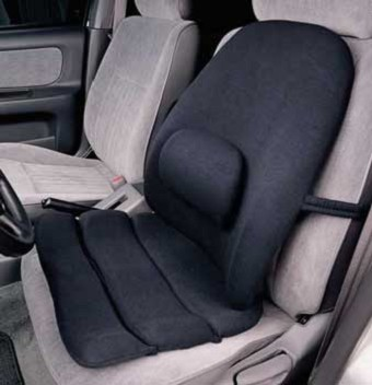 back support for car seats reviews