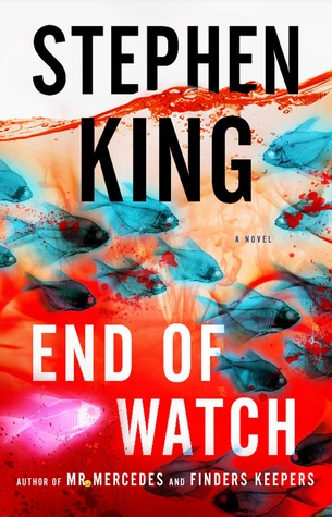 end of watch stephen king review