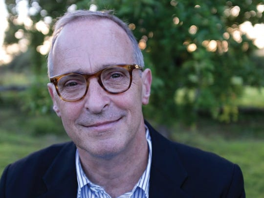 david sedaris theft by finding review