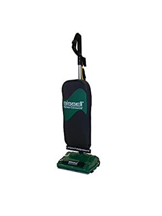 bissell big green commercial vacuum reviews