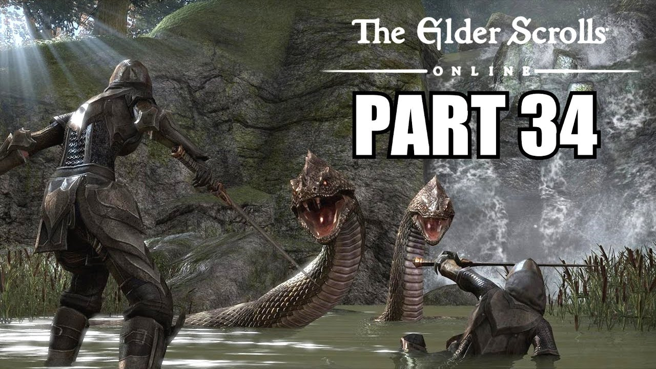 elder scrolls online bad reviews