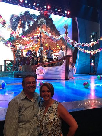 escape to margaritaville broadway reviews