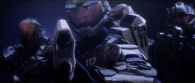 halo the fall of reach review