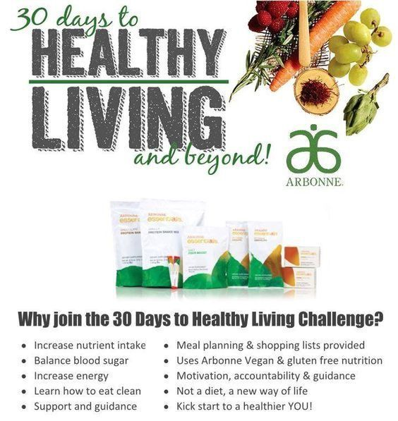 30 days to healthy living and beyond reviews