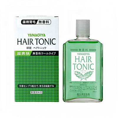 hair tonic for hair loss review