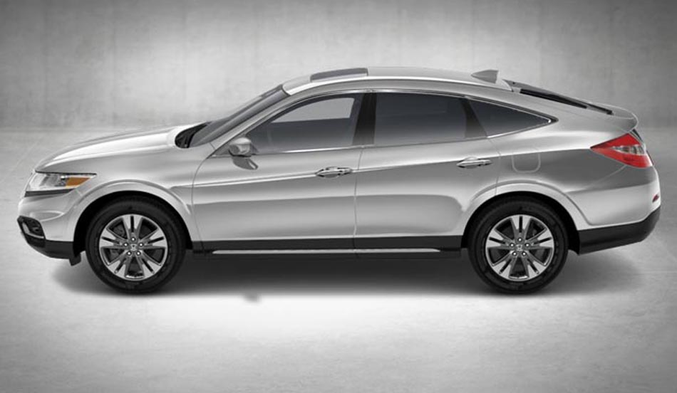 2014 honda accord crosstour review