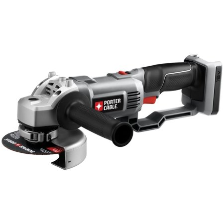 porter cable angle grinder review