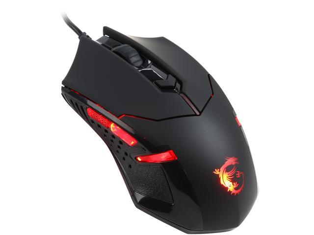 ds b1 gaming mouse review
