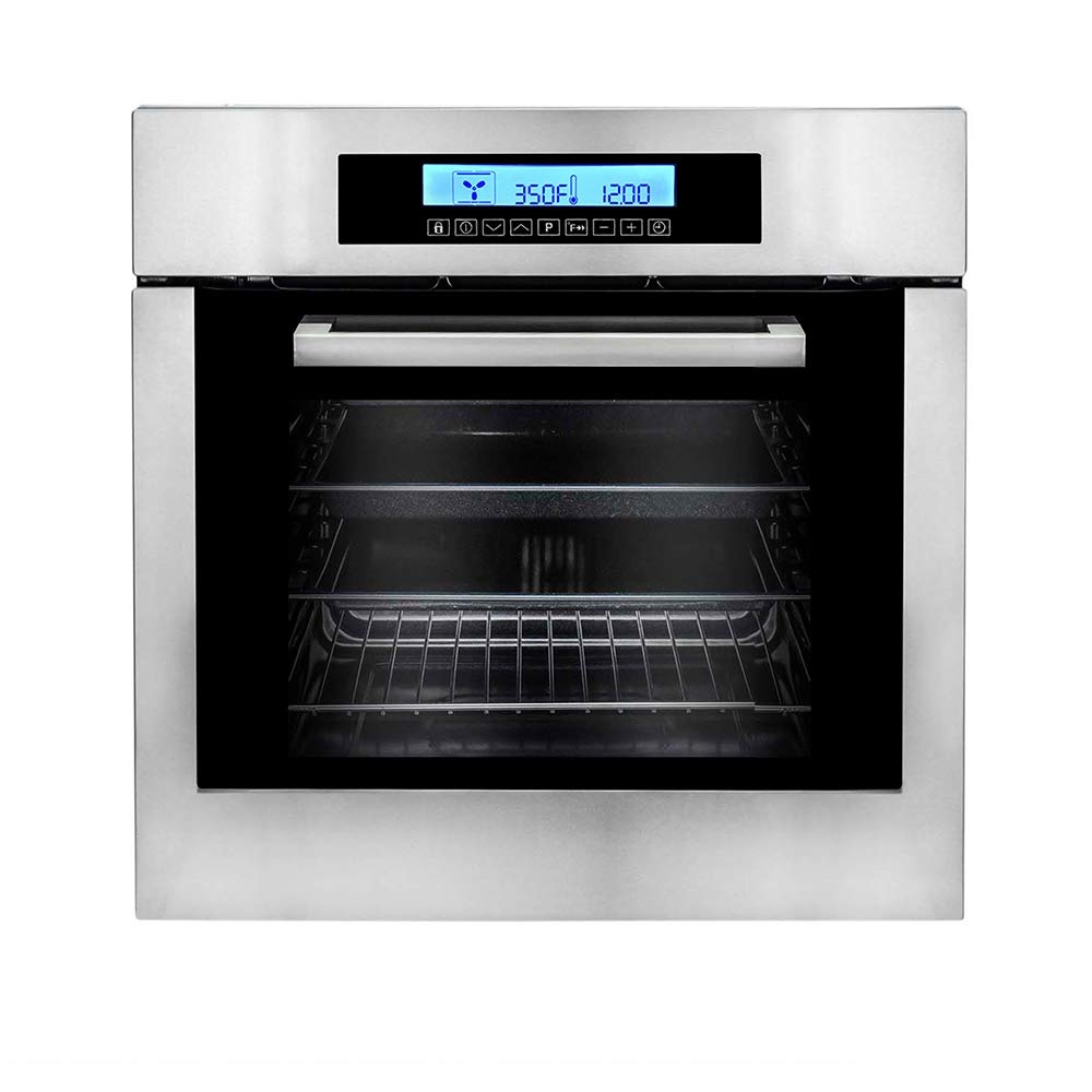 best single wall oven reviews