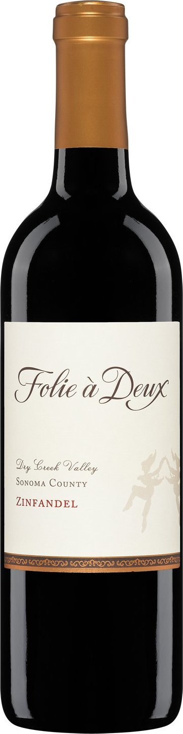 folie a deux wine review