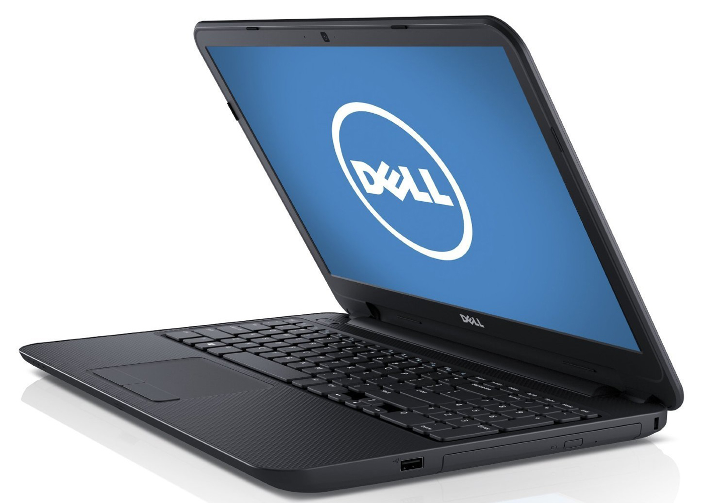 dell inspiron 15.6 inch laptop review