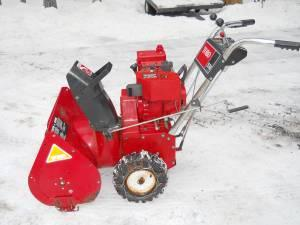 ariens 524 snow blower reviews