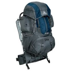 ascend ts4500 trail backpack review