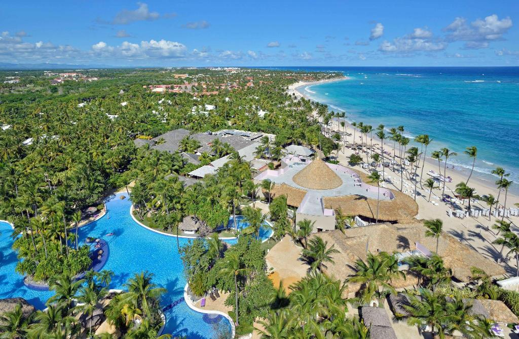 punta cana all inclusive resorts reviews