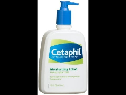 cetaphil lotion for dry skin reviews
