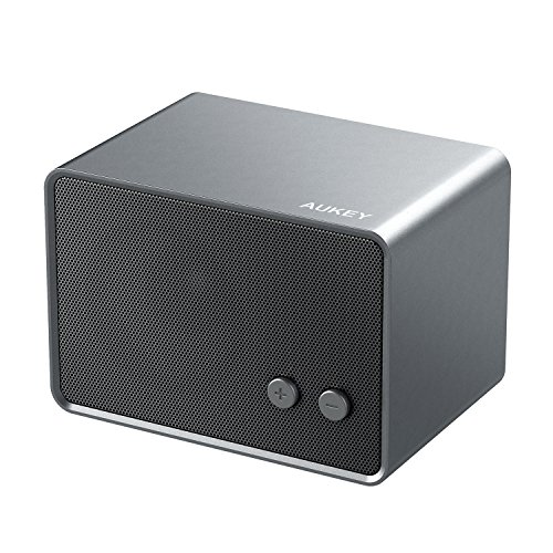 aukey sk s1 bluetooth speaker review
