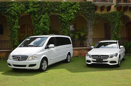 puerto vallarta airport transfer reviews