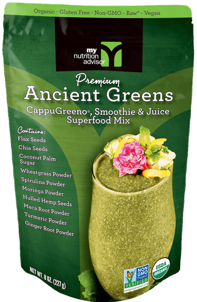 food matters superfood greens review