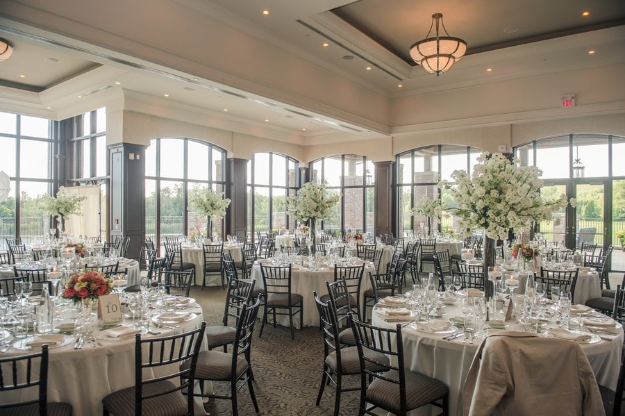 eagles nest golf club wedding reviews