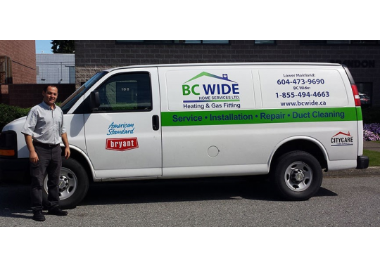 bc care heating services reviews